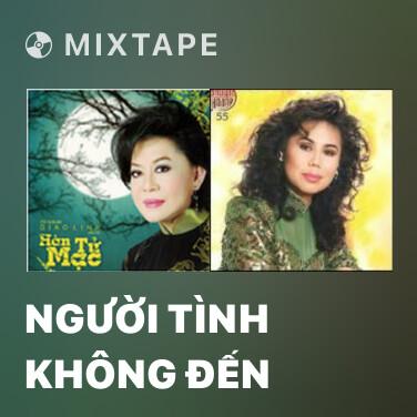 Mixtape Người Tình Không Đến - Various Artists