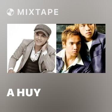 Radio A Huy - Various Artists
