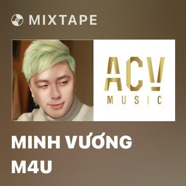 Radio Minh Vương M4U - Various Artists