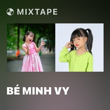 Radio Bé Minh Vy - Various Artists