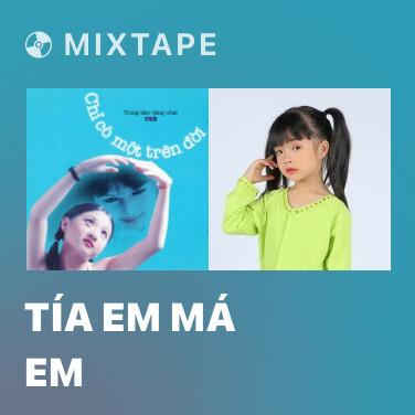 Radio Tía Em Má Em - Various Artists