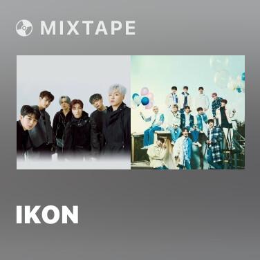 Mixtape iKON - Various Artists