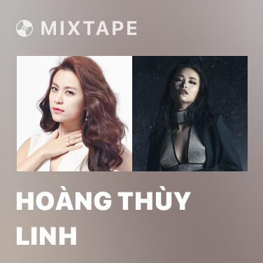 Radio Hoàng Thùy Linh - Various Artists