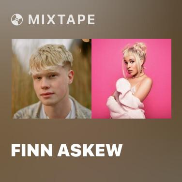 Mixtape Finn Askew