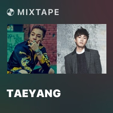 Radio TAEYANG - Various Artists