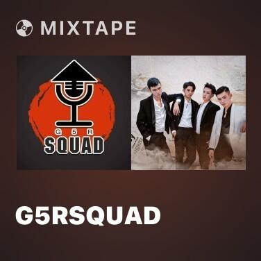 Mixtape G5RSquad - Various Artists