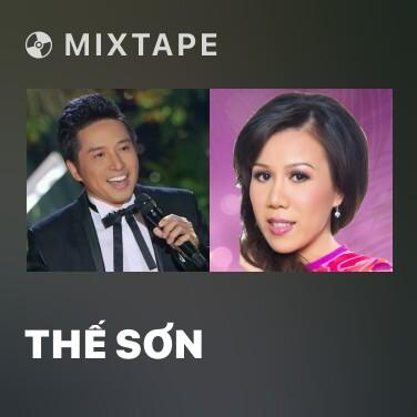 Mixtape Thế Sơn - Various Artists