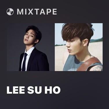 Mixtape Lee Su Ho - Various Artists