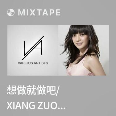 Radio 想做就做吧/ Xiang Zuo Jiu Zuo Ba - Various Artists