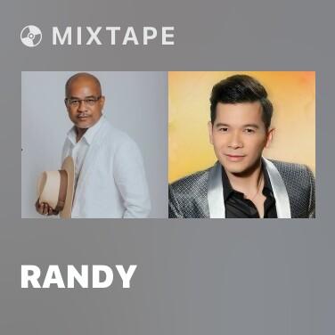 Radio Randy - Various Artists