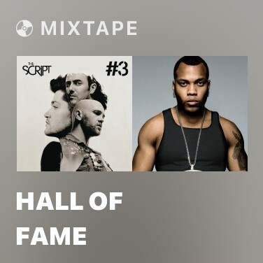 Mixtape Hall Of Fame - Various Artists