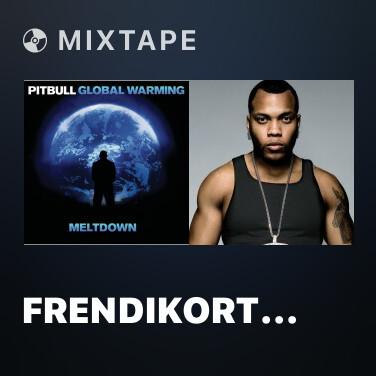 Mixtape Frendikortti - Various Artists