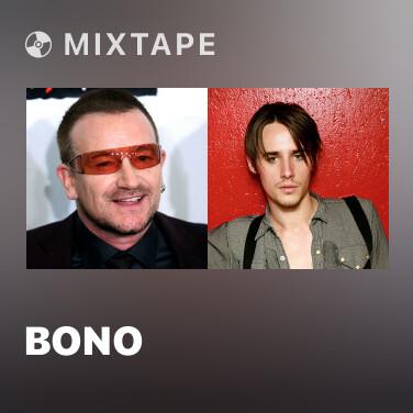 Mixtape Bono - Various Artists