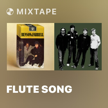 Mixtape Flute Song - Various Artists