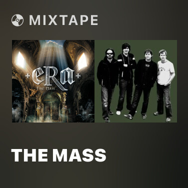 Mixtape The Mass - Various Artists