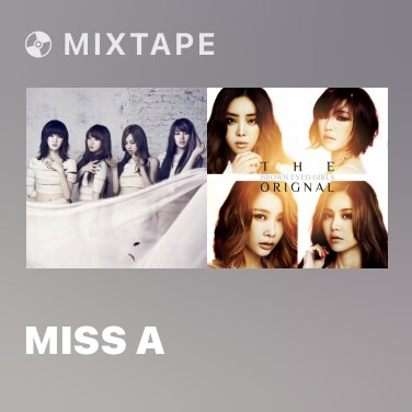 Radio Miss A - Various Artists