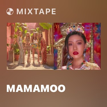 Radio Mamamoo - Various Artists