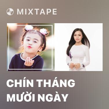 Mixtape Chín Tháng Mười Ngày - Various Artists
