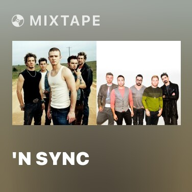 Mixtape 'N SYNC - Various Artists