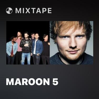 Mixtape Maroon 5