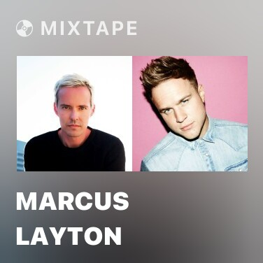 Mixtape Marcus Layton - Various Artists