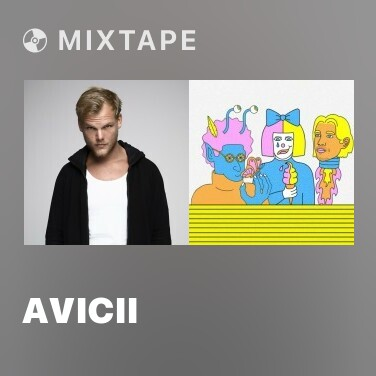 Radio Avicii - Various Artists