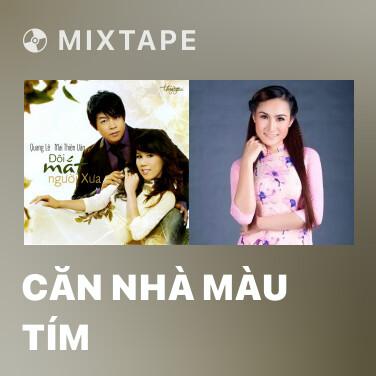 Radio Căn Nhà Màu Tím - Various Artists