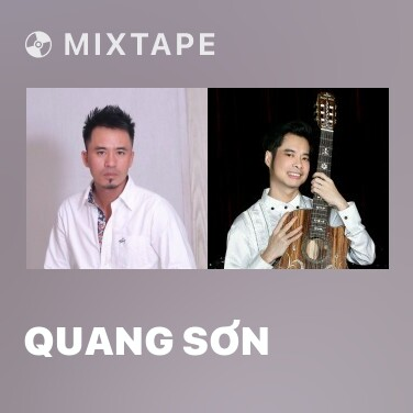 Radio Quang Sơn - Various Artists