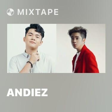 Radio Andiez - Various Artists