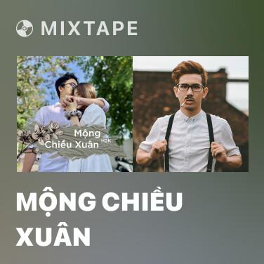 Mixtape Mộng Chiều Xuân - Various Artists