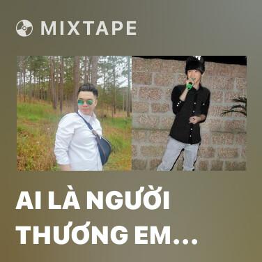 Radio Ai Là Người Thương Em (Rap Version) - Various Artists