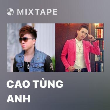 Radio Cao Tùng Anh - Various Artists
