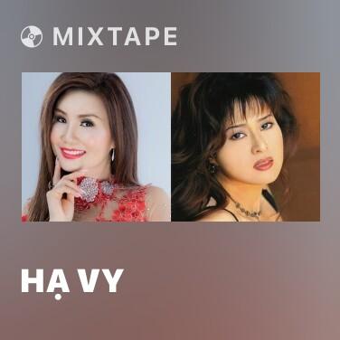 Mixtape Hạ Vy - Various Artists
