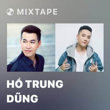 Radio Hồ Trung Dũng - Various Artists