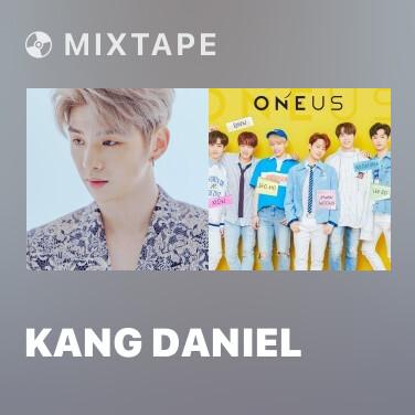 Mixtape KANG DANIEL - Various Artists