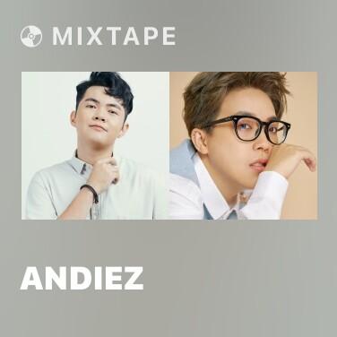 Mixtape Andiez - Various Artists
