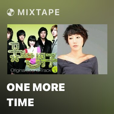 Mixtape One More Time - Various Artists