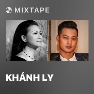 Mixtape Khánh Ly - Various Artists