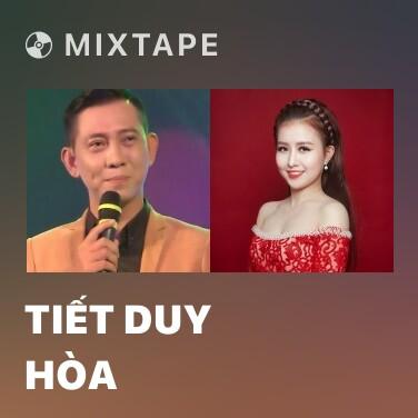 Radio Tiết Duy Hòa - Various Artists