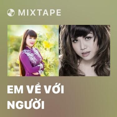 Radio Em Về Với Người - Various Artists