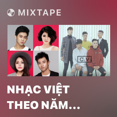 Radio Nhạc Việt Theo Năm Tháng (Mashup)