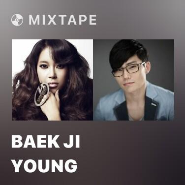 Mixtape Baek Ji Young - Various Artists