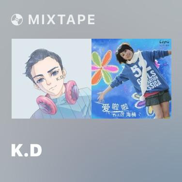 Mixtape K.D - Various Artists