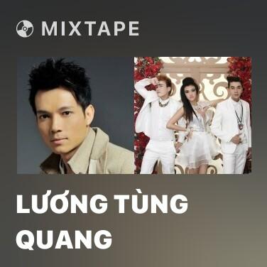 Radio Lương Tùng Quang - Various Artists
