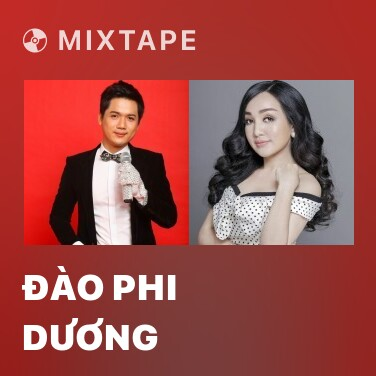 Radio Đào Phi Dương - Various Artists