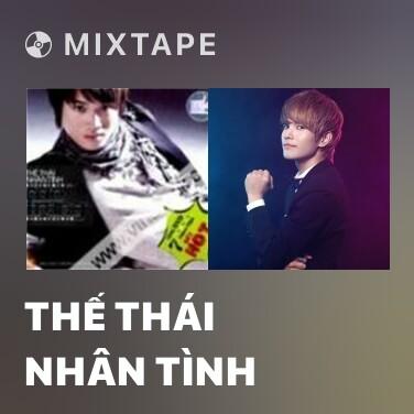 Radio Thế Thái Nhân Tình - Various Artists