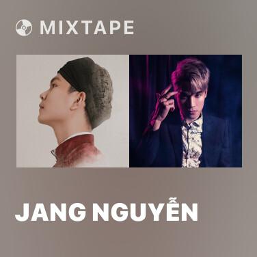 Radio Jang Nguyễn - Various Artists