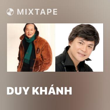 Mixtape Duy Khánh - Various Artists