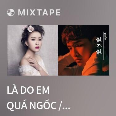 Mixtape Là Do Em Quá Ngốc / 是我太傻了 - Various Artists