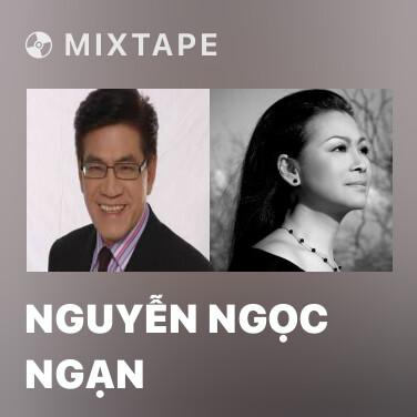 Mixtape Nguyễn Ngọc Ngạn -